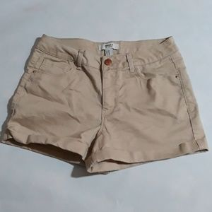 Cute Forever 21 women shorts size small 26 waist